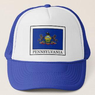 La Pennsylvanie Casquette