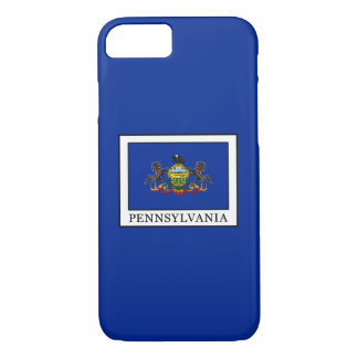 La Pennsylvanie Coque iPhone 7