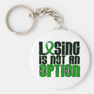 La perte n est pas une infirmité motrice cérébrale porte-clef