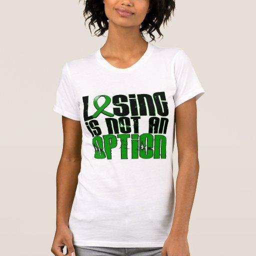 La perte n'est pas une infirmité motrice cérébrale t-shirts