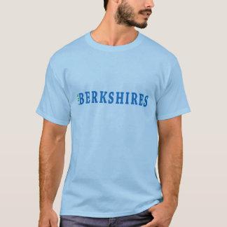 La pièce en t de Berkshires par switchtee T-shirt