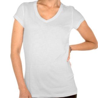 """La pièce en t de """"Nubian de mot du N"""" des femmes T-shirt"""