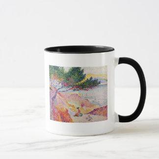 La Plage de Saint-Clair, 1906-07 Mugs