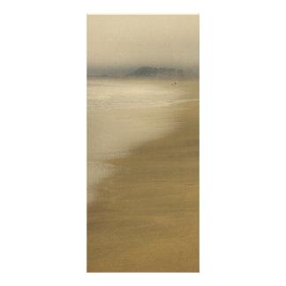 La plage invitations personnalisées