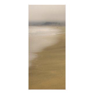 La plage invitation personnalisée