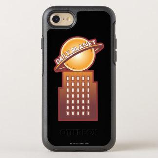 La planète quotidienne coque OtterBox symmetry iPhone 8/7