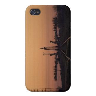 La plate-forme de lancement de Soyuz Coque iPhone 4 Et 4S