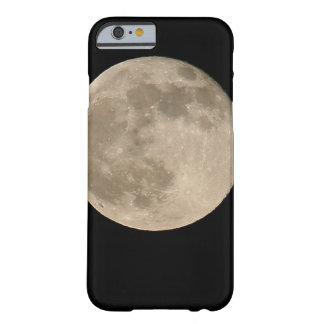 LA PLEINE LUNE COQUE BARELY THERE iPhone 6