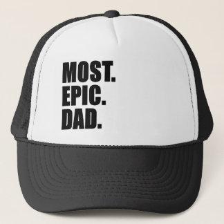 La plupart des casquettes épiques de fête des
