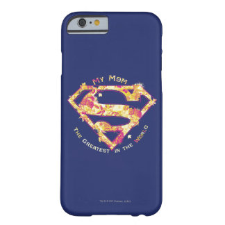 La plus grande maman au monde coque barely there iPhone 6