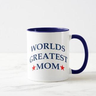 La plus grande maman des mondes mug