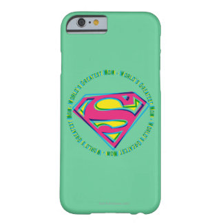 La plus grande maman du monde coque iPhone 6 barely there