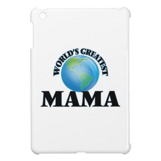La plus grande maman du monde coques pour iPad mini