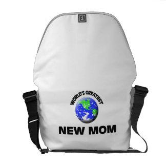La plus grande nouvelle maman du monde sacoche