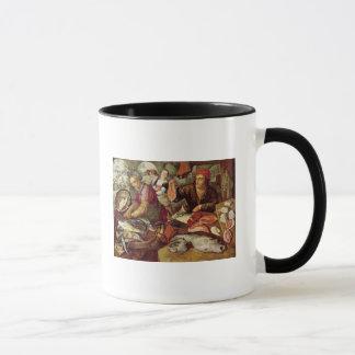 La poissonnerie mug
