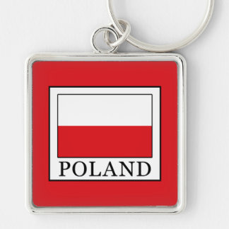 La Pologne Porte-clés