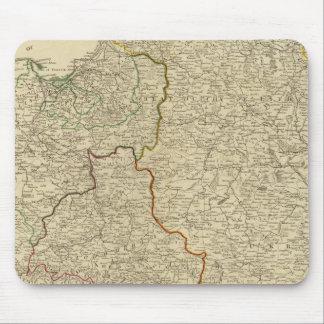 La Pologne, Prusse 3 Tapis De Souris