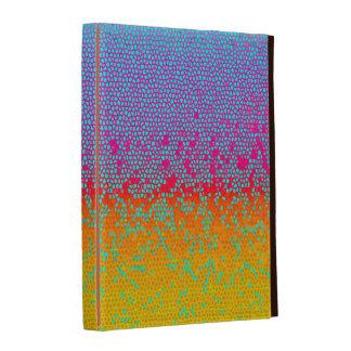 La poussière d étoile de scintillement de folio coques iPad folio