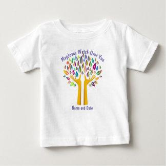 La première communion du bébé, baptême, PHOTO de T-shirt Pour Bébé