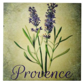 La Provence I Grand Carreau Carré