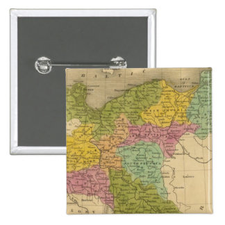 La Prusse 4 Badges