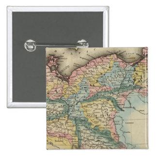 La Prusse 5 Pin's