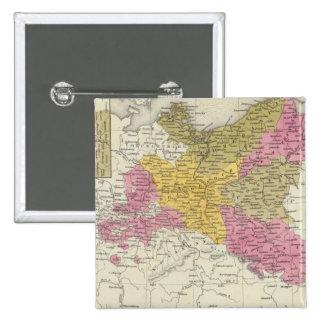 La Prusse 7 Badges