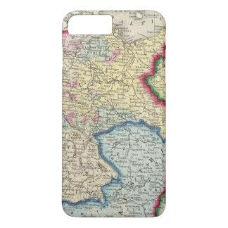 La Prusse, et les états allemands Coque iPhone 7 Plus