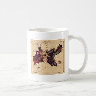 La Prusse Mug