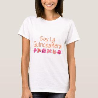 La Quinceanera de soja T-shirt