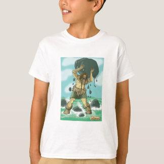 La rage du T-shirt de McCool de Finn