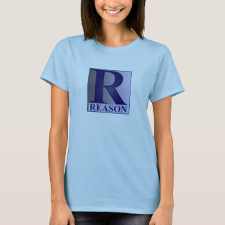 La RAISON T de Ladie T-shirt