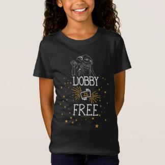 La ratière de Harry Potter | est libre T-Shirt