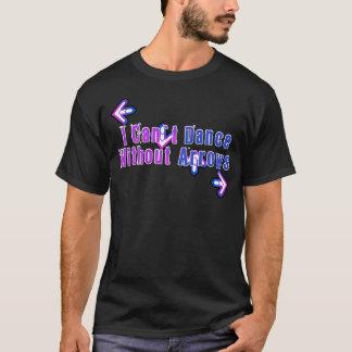 La RDA - Sans flèches T-shirt