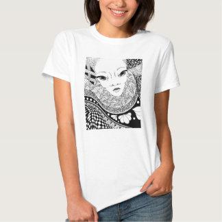 La réalité de Stephanie T-shirts