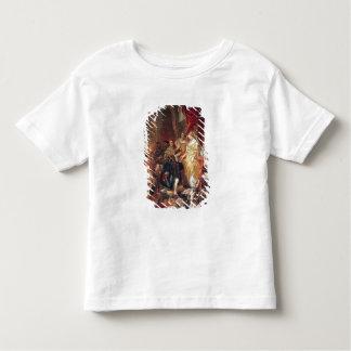 La réception de Christophe Colomb T-shirt Pour Les Tous Petits