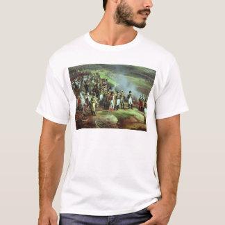 La reddition d'Ulm, détail du napoléon, 1815 T-shirt