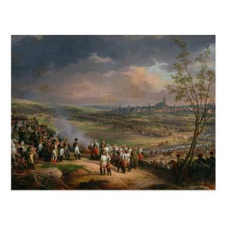 La reddition d'Ulm, le 20 octobre 1805, 1815 Carte Postale