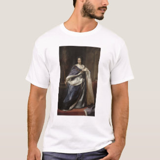 La Reine Anne, 1703 T-shirt