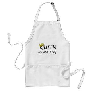 La Reine de tout Tablier