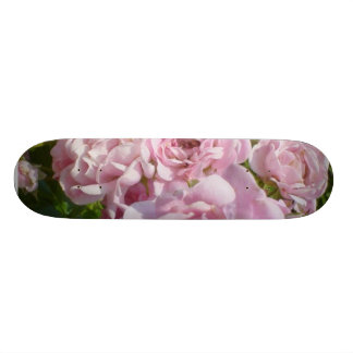 La Reine des roses de la Suède Skateboards Cutomisables