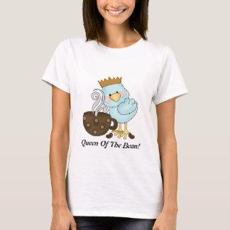 La Reine du T-shirt d'haricot