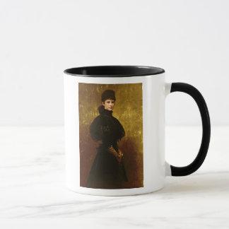 La Reine Erzsebet Tasses