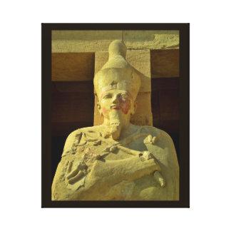 La Reine Hatshepsut Toiles