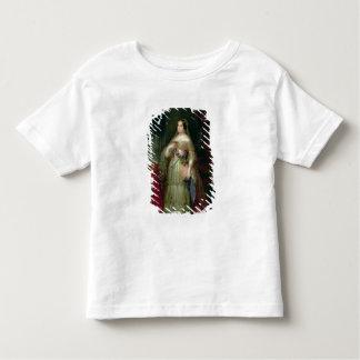 La Reine Isabella II de l'Espagne T-shirt Pour Les Tous Petits