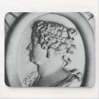 La Reine Marie-Therese de l'Autriche Tapis De Souris