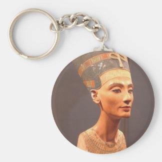 La Reine Nefertiti Porte-clés