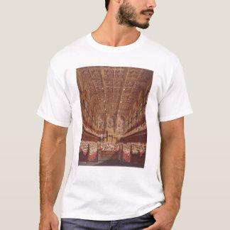La Reine Victoria dans la Chambre des Lords T-shirt