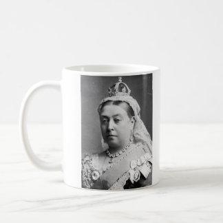 La Reine Victoria par Alexandre Bassano Mug