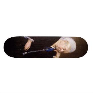 La Reine Victoria par Heinrich von Angeli Plateaux De Skateboards